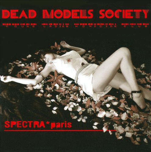 Dead Models Society (Young Ladies Homicide Club)