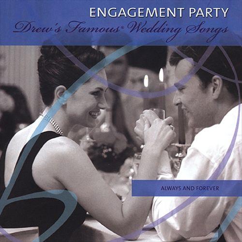 Drew's Famous Engagement Party