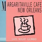 Jimmy Buffett's Margaritaville Cafe-New Orleans