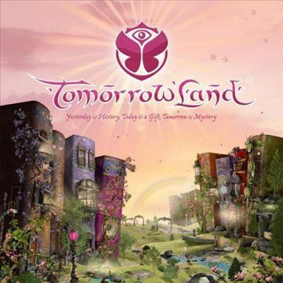 Tomorrowland 2012, Vol. 2