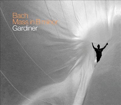 Bach: Mass in B Minor [2015 Recording]