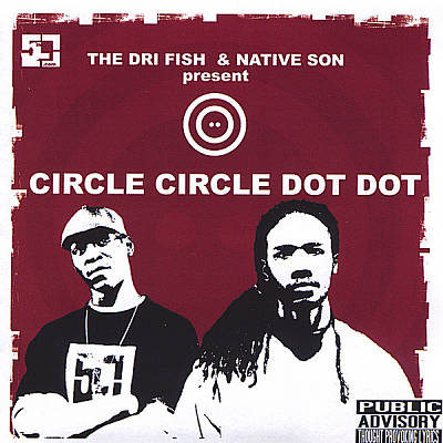 Circle-Circle Dot-Dot