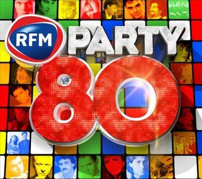 RFM Party 80 [2017]