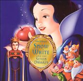 Snow White and the Seven Dwarfs [Original Motion Picture Soundtrack]