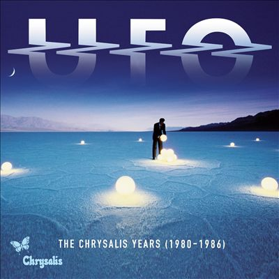 The Chrysalis Years (1980-1986)