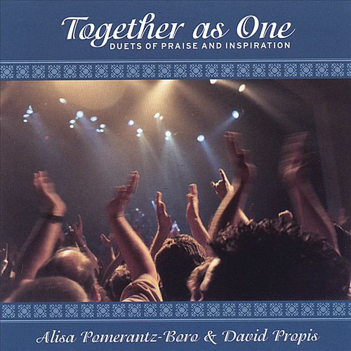Together as One: Duets of Praise and Inspiration