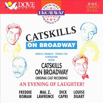 Catskills on Broadway [Original Cast]