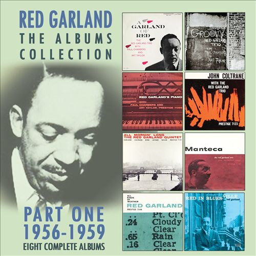 The Albums Collection, Pt. 1: 1956-1959