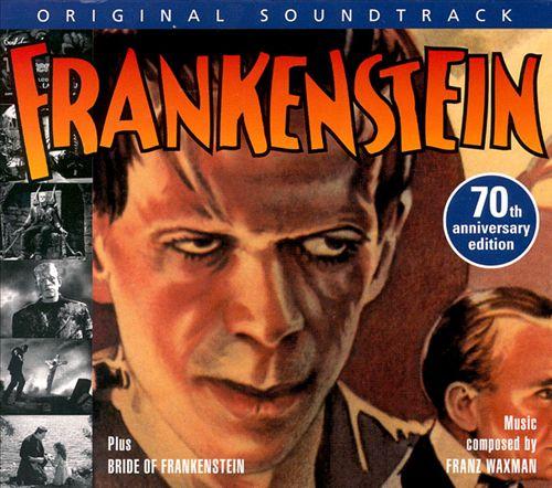 Frankenstein & Bride of Frankenstein