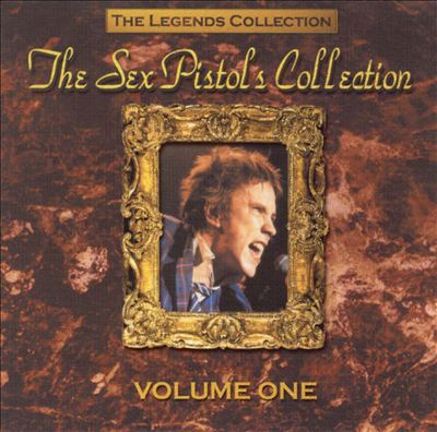 The Sex Pistols Collection, Vol. 1