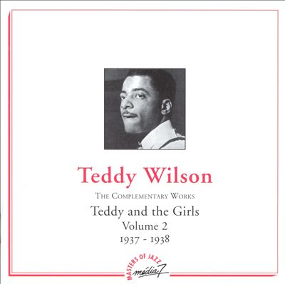 Teddy & the Girls, Vol. 2: 1937-1938