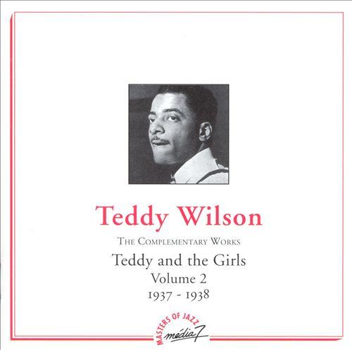 Teddy & the Girls, Vol. 2: 1937-1938