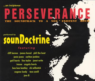 Perseverance: A Soundtrack to a Non Existent Movie