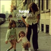 Funky Chicken: Belgian Grooves from the '70s
