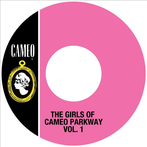 The Girls of Cameo Parkway, Vol. 1