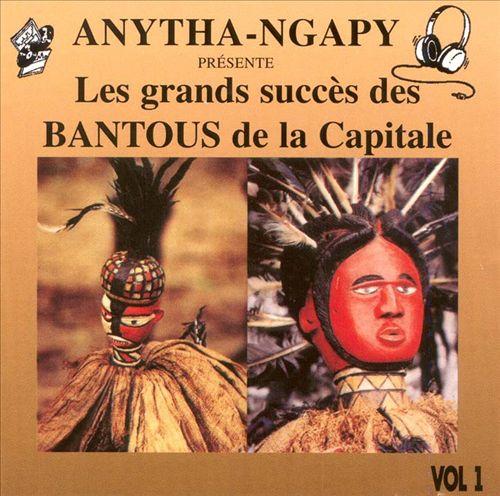 Grands Succes, Vol. 1