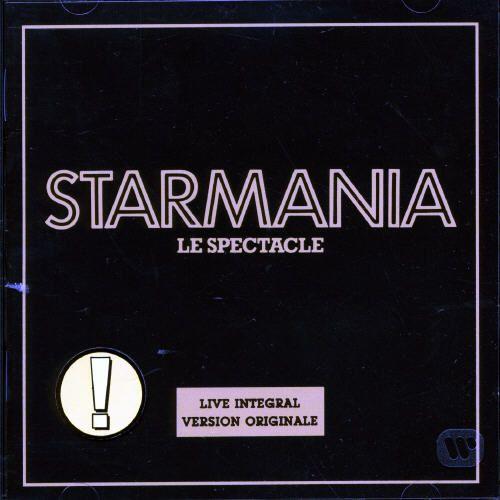 Starmania '79 Live