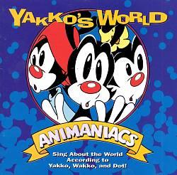 Yakko's World