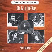 Breakdown: Live Recordings 1973