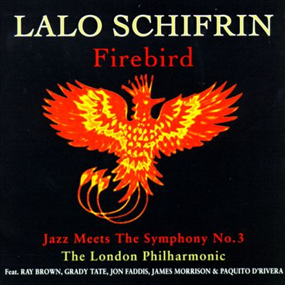 Firebird: Jazz Meets the Symphony No. 3