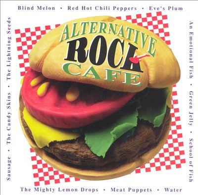 Alternative Rock Cafe