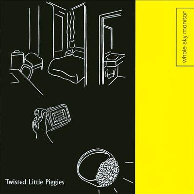 Twisted Little Piggies