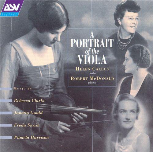 A Portrait of the Viola