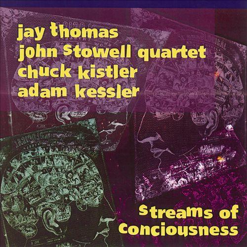 Streams of Conciousness