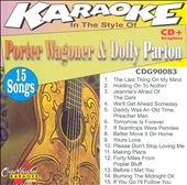Chartbuster Karaoke: Porter Wagner and Dolly Parton