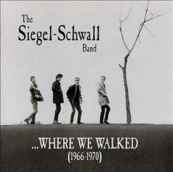 Where We Walked (1966-1970)