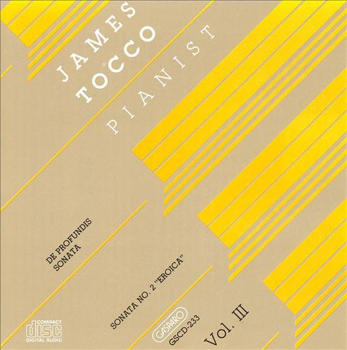 MacDowell & Griffes, Vol. 3