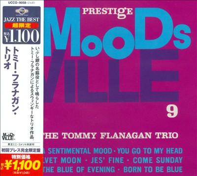 The Tommy Flanagan Trio [1957]