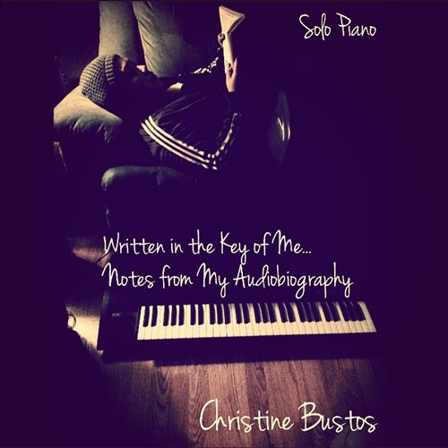 Written in the Key of Me… Notes From My Audiobiography