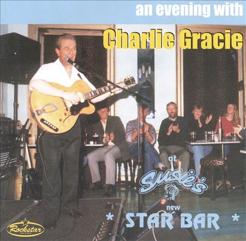 An Evening With Charlie Gracie