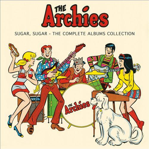 Sugar, Sugar: The Complete Albums Collection