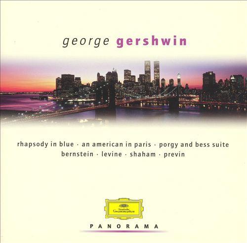 Panorama: George Gershwin