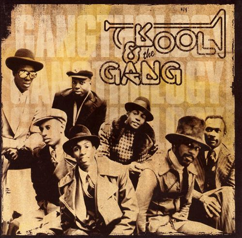 Gangthology