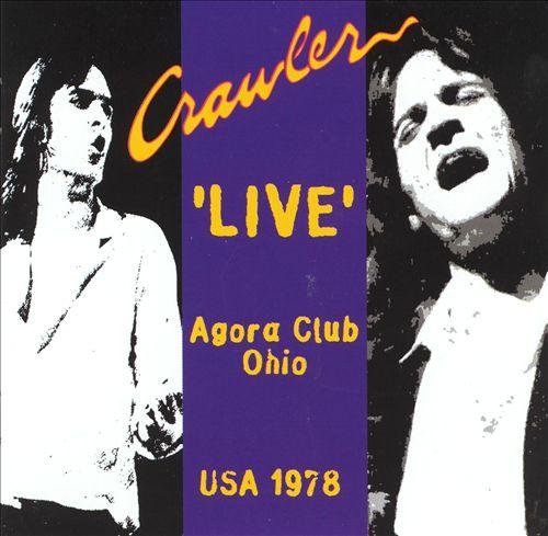 Live: Agora Club 1978