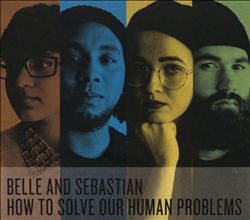 How to Solve Our Human Problems, Pts. 1-3