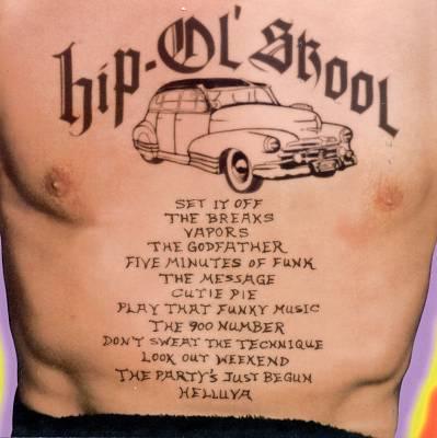 Hip-Ol' Skool
