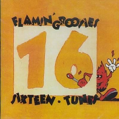 16 Tunes