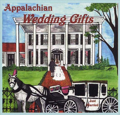 Appalachian Wedding Gifts
