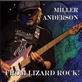 From Lizard Rock!