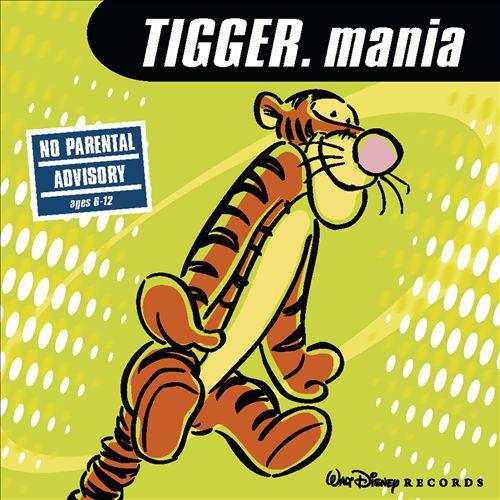 Tigger.Mania