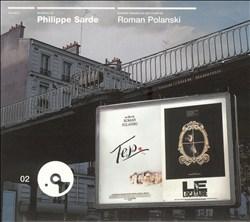 Tess/Le Locataire [Original Soundtrack]