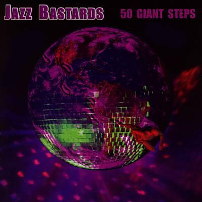 50 Giant Steps