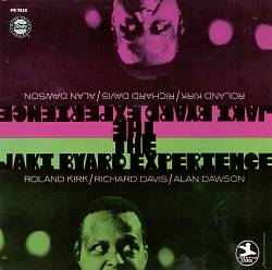 The Jaki Byard Experience