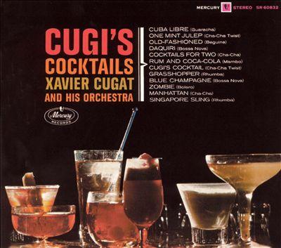 Cugi's Cocktails