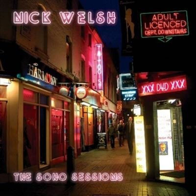 The Soho Sessions
