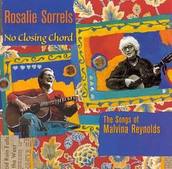 No Closing Chord: The Songs of Malvina Reynolds